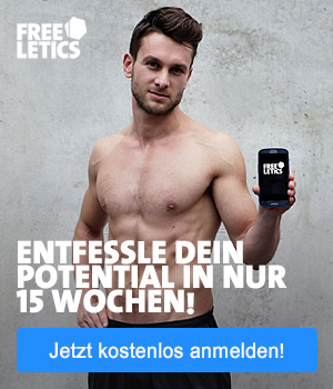 Freeletics Icon